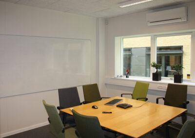 Kontor & Administration: Individuel kontorbyggeri i flere etager