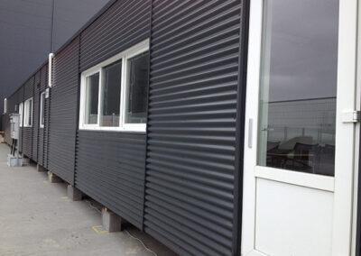 FOCUS Moduler A/S - Præfabrikerede pavilloner