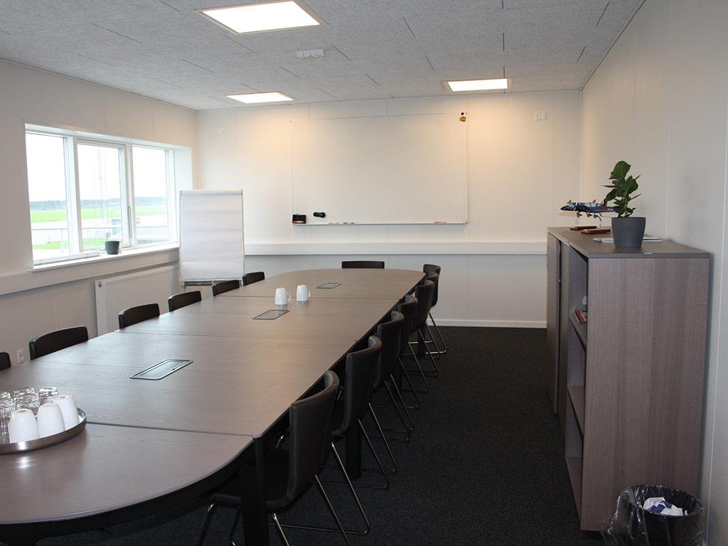 Skole & Undervisning: Undervisningslokaler og kontorer til Lufthavn