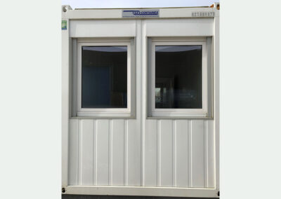 Brugt 30 fods / Container – 22 m2