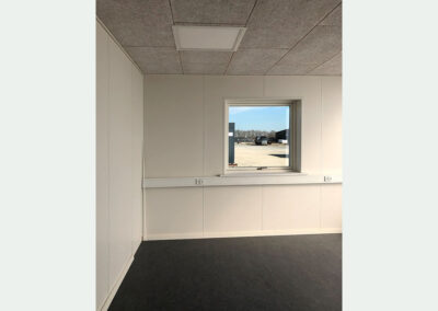 Brugt Modulbygning – 56 m2