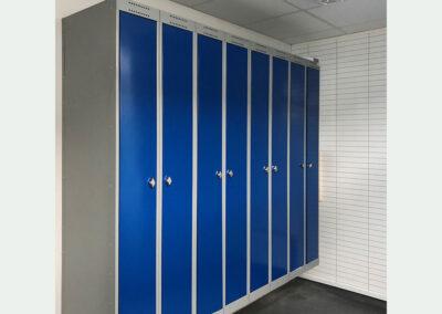 Modulbygning – 120 m2