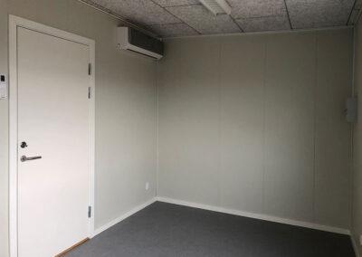 Brugt pavillon 21 m2