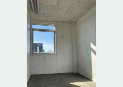 Brugt Pavillonbygning – 44 m2