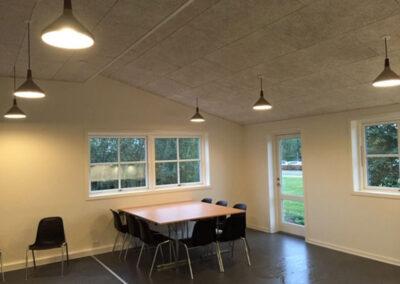 Brugt Pavillonbygning – 333 m2