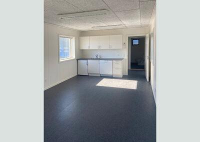 Brugt Pavillonbygning – 42 m2 - mange anvendelser